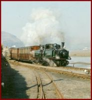 British Narrow Gauge from the Cine Archive DVD