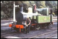 Isle of Man Railways from the Cine Archive DVD