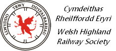 Welsh Highland Railway Society Shop
